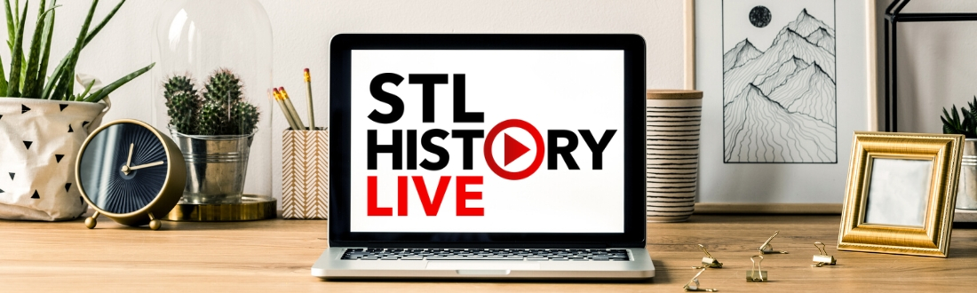 ONLINE: Turning Points in St. Louis LGBTQIA+ History