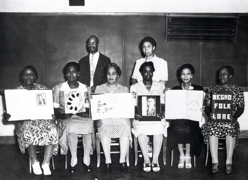 St Louis History In Black And White: Dr. Herman Dreer And Black History Month In St. Louis